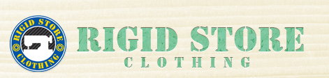 RIGID STORE CLOTHING